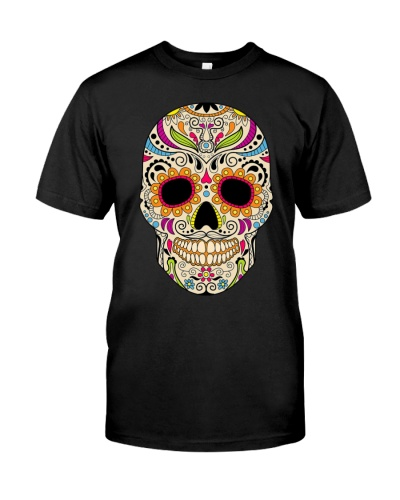 Skull Color - LIMITED EDITION