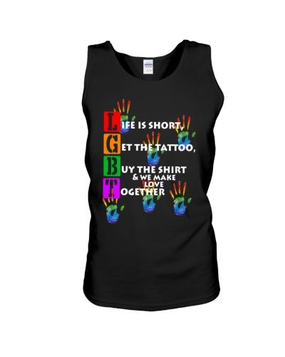 LGBT LOVE TOGETHER