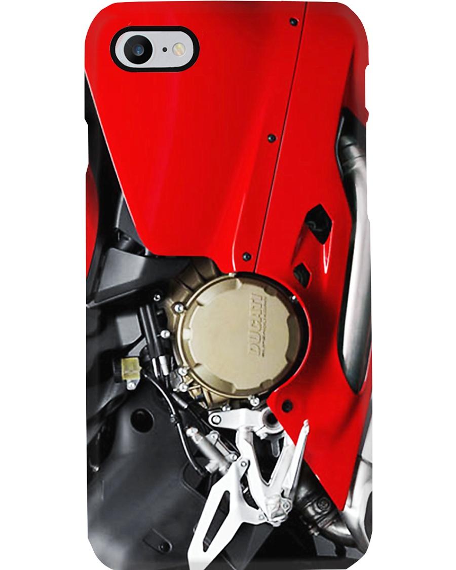 Motobike  phone case Phone Case