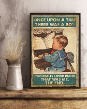 Piano Once Upon Poster 24x36 Poster lifestyle-poster-3
