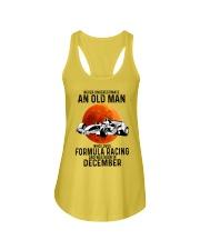 12 formula rc Ladies Flowy Tank tile