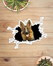 German Shepherd Sticker - Single (Horizontal) aos-sticker-single-horizontal-lifestyle-front-07