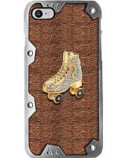 phonecase save roller skating Phone Case tile