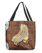 phonecase save roller skating All-Over Tote tile