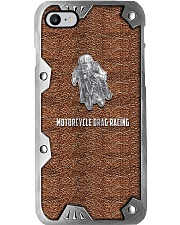 phonecase save motorcycle drag racing Phone Case i-phone-8-case