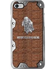 phonecase save motorcycle drag racing Phone Case tile