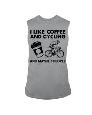 like-coffee-cycling Sleeveless Tee tile