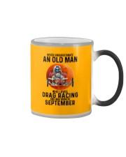 09 dragrc-olm Color Changing Mug tile