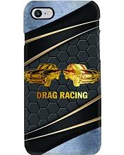 Phonecase Drag Racing Phone Case i-phone-8-case