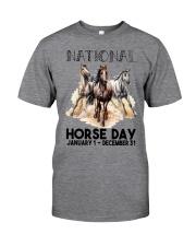 National Horse Classic T-Shirt tile