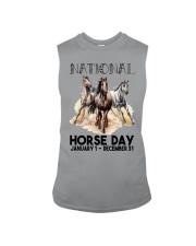 National Horse Sleeveless Tee tile