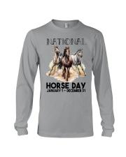 National Horse Long Sleeve Tee tile
