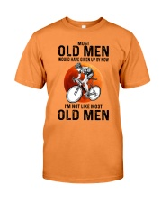 Cycling Most Old Men  Premium Fit Mens Tee tile