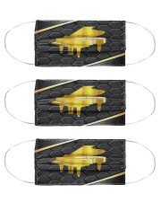 Phonecase Piano Mask tile