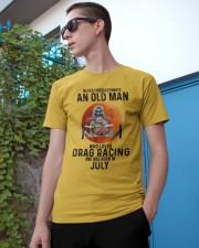 07 dragrc-olm Classic T-Shirt apparel-classic-tshirt-lifestyle-17