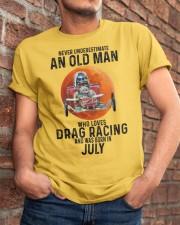 07 dragrc-olm Classic T-Shirt apparel-classic-tshirt-lifestyle-26