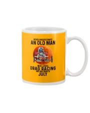 07 dragrc-olm Mug tile