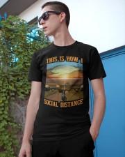 78 Classic T-Shirt apparel-classic-tshirt-lifestyle-17