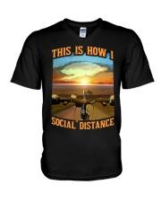 78 V-Neck T-Shirt tile