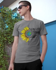 1 photography Classic T-Shirt apparel-classic-tshirt-lifestyle-17