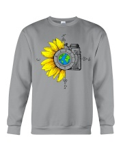 1 photography Crewneck Sweatshirt tile