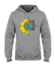 1 photography Hooded Sweatshirt tile