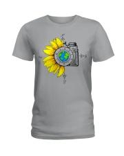 1 photography Ladies T-Shirt tile