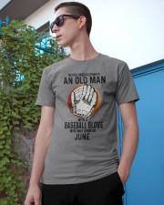06 baseball old man Classic T-Shirt apparel-classic-tshirt-lifestyle-17