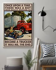 Trucker Poster 24x36 Poster lifestyle-poster-1