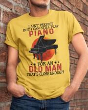 perfect piano olm Classic T-Shirt apparel-classic-tshirt-lifestyle-26