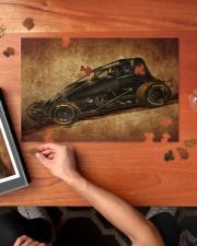 sprint car racing 250 Piece Puzzle (horizontal) aos-jigsaw-puzzle-250-pieces-horizontal-lifestyle-front-02