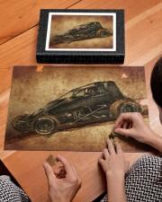 sprint car racing 250 Piece Puzzle (horizontal) aos-jigsaw-puzzle-250-pieces-horizontal-lifestyle-front-29