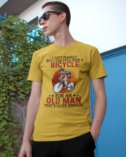 perfect cycling olm Classic T-Shirt apparel-classic-tshirt-lifestyle-17