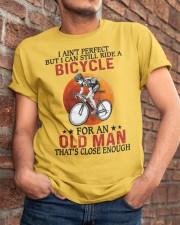 perfect cycling olm Classic T-Shirt apparel-classic-tshirt-lifestyle-26
