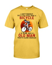 perfect cycling olm Classic T-Shirt front