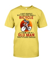 perfect cycling olm Premium Fit Mens Tee tile