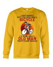perfect cycling olm Crewneck Sweatshirt tile
