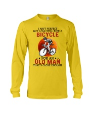 perfect cycling olm Long Sleeve Tee tile