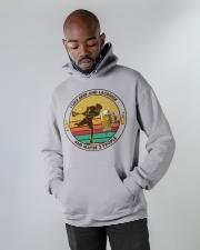 i like beer lacrosse Hooded Sweatshirt apparel-hooded-sweatshirt-lifestyle-front-09