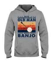 Banjo Hooded Sweatshirt tile