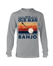 Banjo Long Sleeve Tee tile