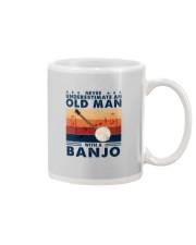 Banjo Mug tile