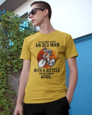 04 cycling never old man Classic T-Shirt apparel-classic-tshirt-lifestyle-17