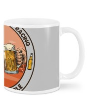 i like beer Harness racing Mugs tile