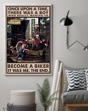 Biker Poster 24x36 Poster lifestyle-poster-1