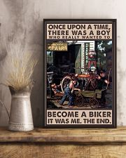 Biker Poster 24x36 Poster lifestyle-poster-3