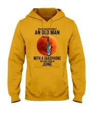 06 sax olm yl Hooded Sweatshirt tile