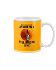 06 sax olm yl Mug tile