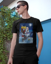 LIMITED EDITION Classic T-Shirt apparel-classic-tshirt-lifestyle-17
