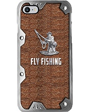 phonecase save Fly fishing Phone Case tile